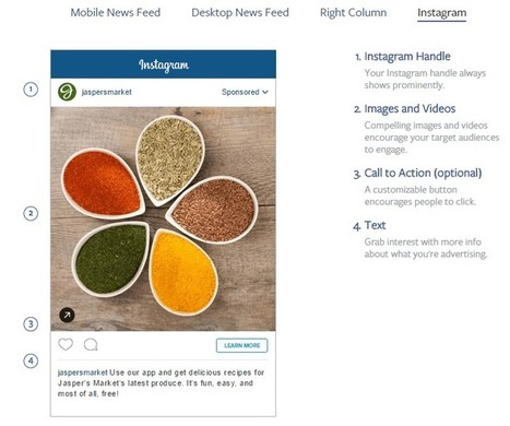 10 Tips to Optimize Your Instagram Advertising | Sprout Social | Social Media, SEO, Mobile, Digital Marketing | Scoop.it