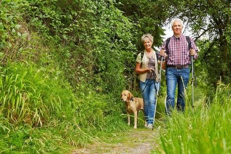 Leading Kent Urgent Care Center Offers a Guide on Walking for Fitness   Ushealthworkskent   Scoop.it