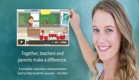 Appletree - Herramienta para comunicación entre profesores y padres - Nerdilandia | desdeelpasillo | Scoop.it