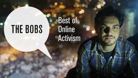 Bobs 2015 : défendre la liberté d'expression - DW-World   The Bobs   Scoop.it