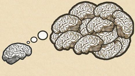 Train Your Brain To Feel More Compassion | Mindfulness Education | Scoop.it