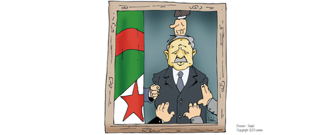 Candidats et personnalités s'expriment : «Qui va gouverner par procuration ?» | Automobile Algérie | Scoop.it