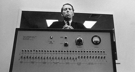 L'art de l'électrochoc : les mensonges de l'« expérience de Milgram » | Philosophie et société | Scoop.it