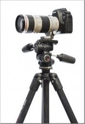 Choosing A Tripod: Which Is The Right One For You? | Photography Tips & Tutorials | Scoop.it