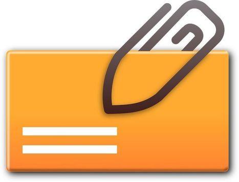 Gmail pour Android: il est enfin possible de joindre des fichiers à un message | Moodle and Web 2.0 | Scoop.it