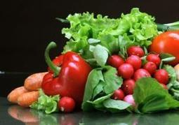 Can fruits and veggies make you happier? New research says yes | Preventative Health | Scoop.it