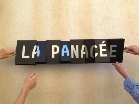 La Panacée, QG de l'art contemporain à Montpellier ! - Médiaterranée | art move | Scoop.it