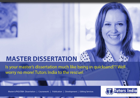 Statistics Help For masters Dissertation uk | Masters thesis and dissertation writing service | Scoop.it