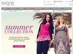 Evans Promotional code, Evans Promotional code, Evans Coupon | Coupons Deals and Savings | Scoop.it