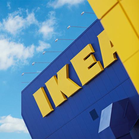 IKEA revealed by Dezeen Hot List as most influential design brand | GGG (German, Germans & Germany) | Scoop.it