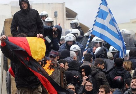 """Spiegel: """"It's Time To End The Greek Rescue Farce"""" 