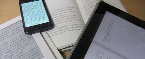 E-book : quel nouveau rôle pour l'éditeur ? | Numérique, propriété intellectuelle et bibliothèques | Scoop.it