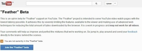 How To increase YouTube Buffering Speed [Updated Post] | Technology Tricks And Tips | Scoop.it