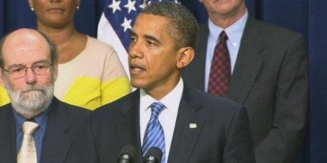 Quel bilan économique pour Barack Obama ? | La politique économique de Barack Obama | Scoop.it