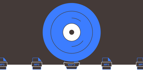 The Holdouts: An Exploration of Vinyl-Only Labels in the Digital Age | Musicbiz | Scoop.it