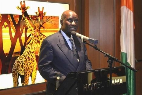 Coopération Côte d'Ivoire-Nigéria: Kablan Duncan à Abuja - Abidjan.net | La relance de l'économie ivoirienne après la crise post-électorale | Scoop.it