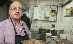 Un restaurante de Valladolid sirve comidas gratis a tres familias golpeadas por la crisis | Mexicanos en Castilla y Leon | Scoop.it