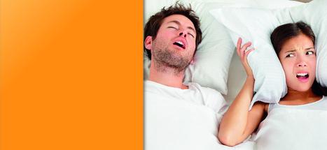 Anti Snoring Devices | Instant Relief From Snoring | Slumber Guard | Slumber Guard | Scoop.it