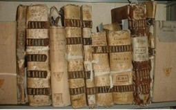 Pubblicato l'Archivio Datini sul sito dell'Archivio di Stato di Prato | Généal'italie | Scoop.it