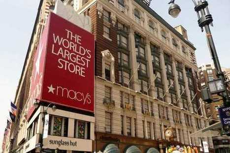 Macy's mobile app tackles local store search — and demonstrates why it's so ... - Computerworld | Relevant Retail | Scoop.it