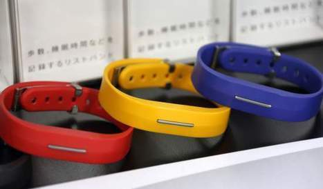 5 Reasons Why Most People Don't Want a Fitness Tracker - TIME | Frankensport | Scoop.it