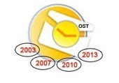 Convert OST to PST Tool Speedily Recover OST & Export OST to PST | Perfect Data Solutions | Scoop.it