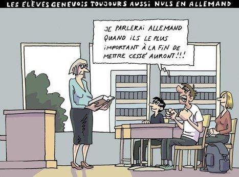L'opéra pour les jeunes, mode d'emploi - Tribune de Genève   Francais pour le college   Scoop.it