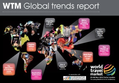 Global Tourism & Travel Trends | Travelled | Scoop.it