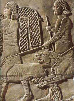 Un semi-molossoïde, il y a 17000 ans! - Scilogs.fr :Bafouilles archéologiques | Histoire et Archéologie | Scoop.it