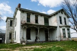 How to protect from Abandoned Properties in your neighborhood | Investment Real Estate Network | Scoop.it