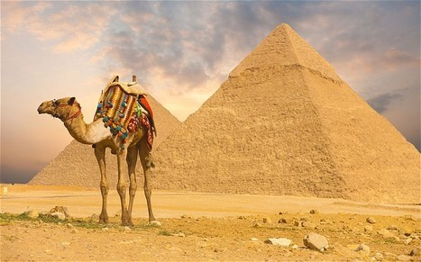 Tips On Travel To Egypt By A Best Egypt Travel Expert | Egypt Travel | Scoop.it