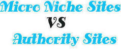 Micro Niche Blog Vs. Authority Blog: Which is more Profitable? | Blogging, Tech & Social Media | Scoop.it