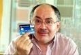 Décès de Roland Moreno, l'inventeur (français) de la carte à puce - Sciences & Santé - France Info | Entrepreneurship, Innovation | Scoop.it