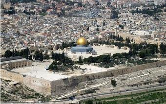 Des archéologues ont trouvé un trésor dans le centre de Jérusalem | Aux origines | Scoop.it