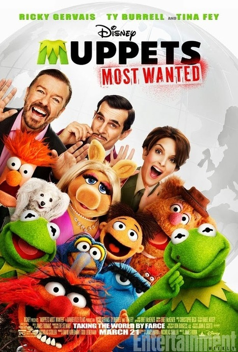 Watch Muppets Most Wanted (2014) Movie Full Online Free | Putlocker | 2014 ~ Watch Free Movies Online Without Downloading Anything or Signing Up or Surveys | Watch Muppets Most Wanted Movie Online Free | Megashare | 2014 | Putlocker | Scoop.it