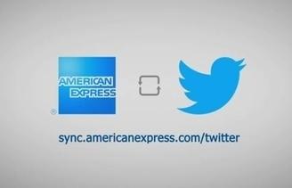 American Express innove avec un système de paiement sur Twitter | Telecom trends & Digital wonders | Scoop.it