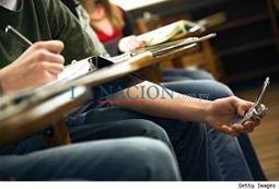 Tecnología permite un aprendizaje más atractivo, asegura educadora - La Nación.com.py | El Aprendizaje desde la Conectividad | Scoop.it
