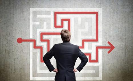 Data-Driven Marketing : tout le monde en parle mais personne n'arrive à l'appliquer... | Comarketing-News | info | Scoop.it