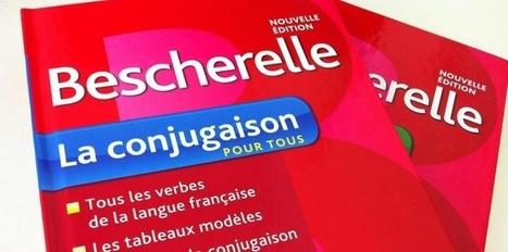 Un plaisir honteux : aimer le Bescherelle ! | Le journal du FLE des PUG | Scoop.it