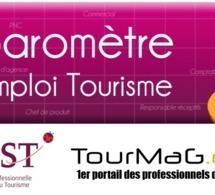 Baromètre Emploi : lancement du sondage en ligne (TourMaG.com - APST) | Tourisme et Formation | Scoop.it
