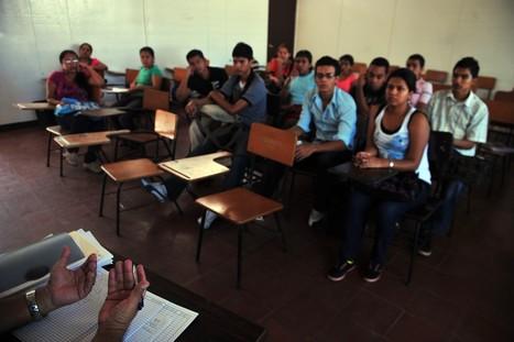 #Interesante: La verdadera razón por la que no se contrata a universitarios - Forbes México | Historias para el cambio | Scoop.it