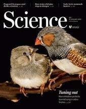 Social behavior shapes the chimpanzee pan-microbiome   Bioinformatics and holobiota   Scoop.it