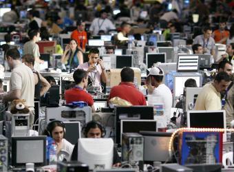 El Internet de las Cosas, la nueva revolución digital | LACNIC news selection | Scoop.it