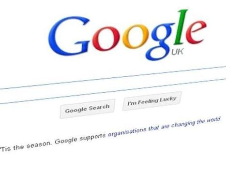 Google meets with EU over 'right to be forgotten' - CNET | Privacy and search | Scoop.it