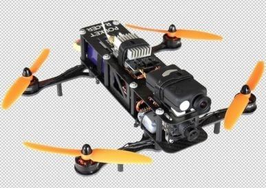 Drones : des gadgets pas si inaccessibles | Une nouvelle civilisation de Robots | Scoop.it