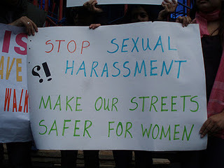 How Egyptian Women use Social Media to Fight Sexual Harassment! | Middle East and Africa Goes Social! | Scoop.it