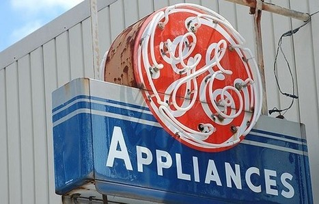 How 122-Year-Old General Electric Is Killing It on Social Media | Social Media and the Consumer Mind: How Social Media Revolutionizes Marketing and Advertising | Scoop.it