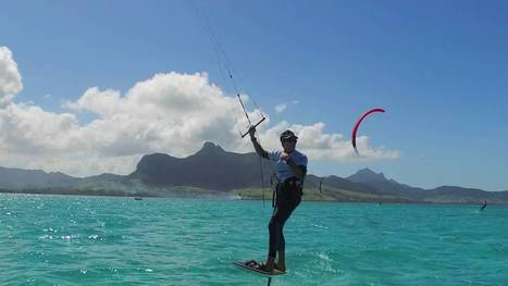 Hydrofoil Pro Tour Day 4 Highlights trimmed   Africa : Commodity Bridgehead to Asia   Scoop.it