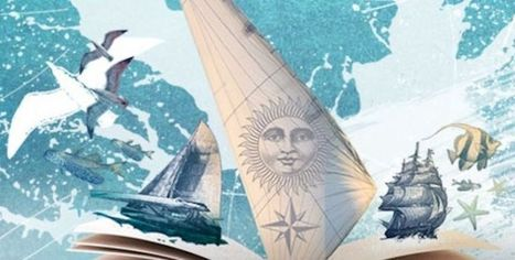 Le Salon du livre de mer ce week-end à Lorient | Livre | Scoop.it