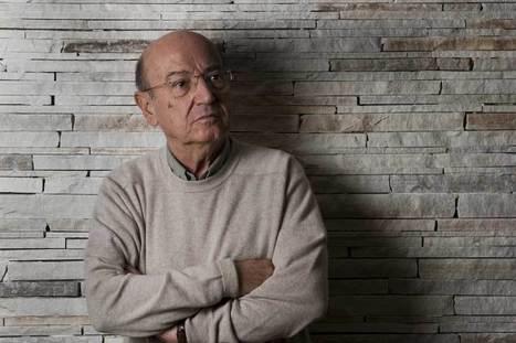 24 Ιανουαρίου 2012, πεθαίνει ο Έλληνας σκηνοθέτης Θεόδωρος Αγγελόπουλος | eyelands | Scoop.it